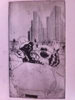 Original by Ralph Steadman