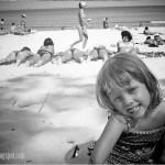 Plaża 2010.