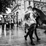 Paris – One More Rainy Day