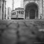 Lizbona, tramwaj 12