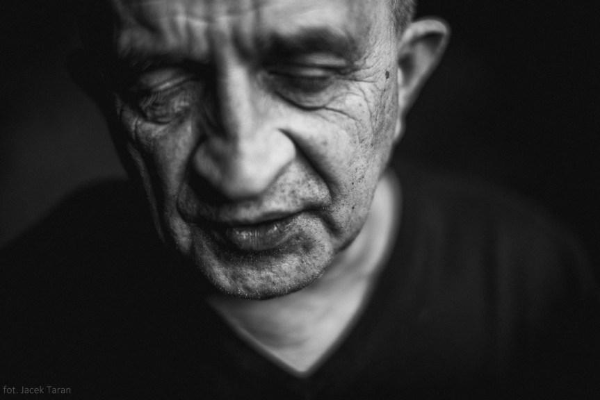Fotografia portretowa - Ks. Jacek Krzemien