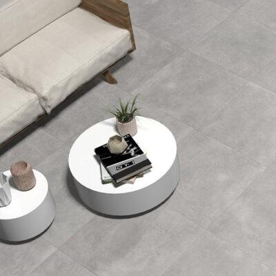 Cement & Concrete Look