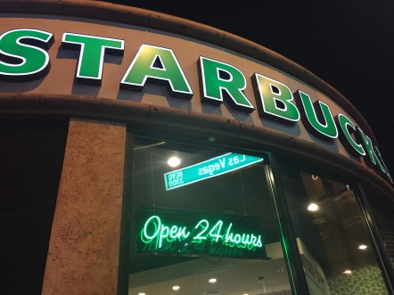 Starbucks in Las Vegas_Image 2