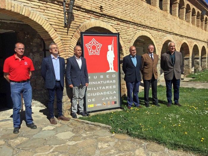Directores y responsables 2 10 aniversario museo
