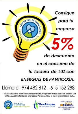 Energías de Panticosa-AEPAG