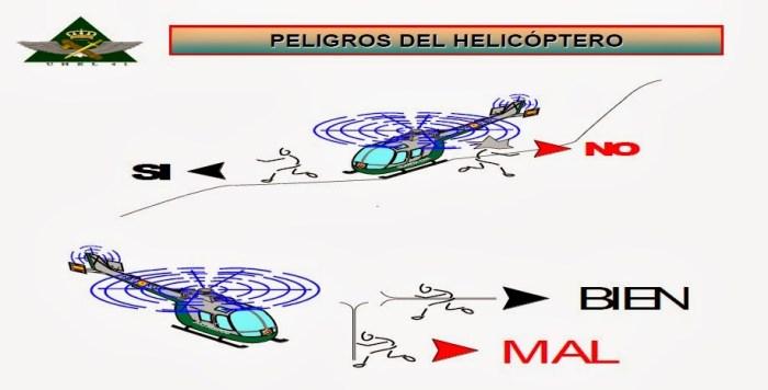 PELIGROS DEL HELICOPTERO 2