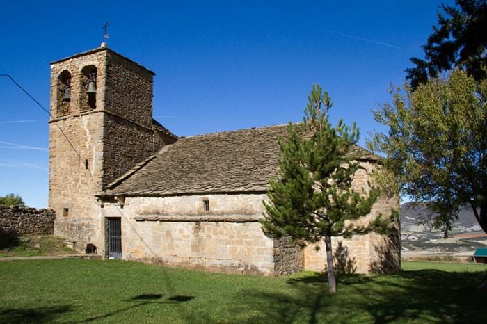 binacua_iglesia_romanica_vista1