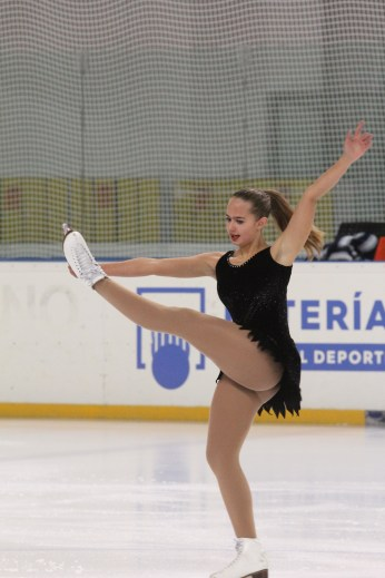Susana Iturralde. (FOTO: Myriam Stokman)