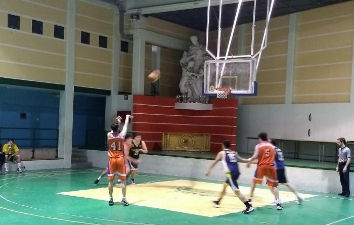 baloncesto jaca
