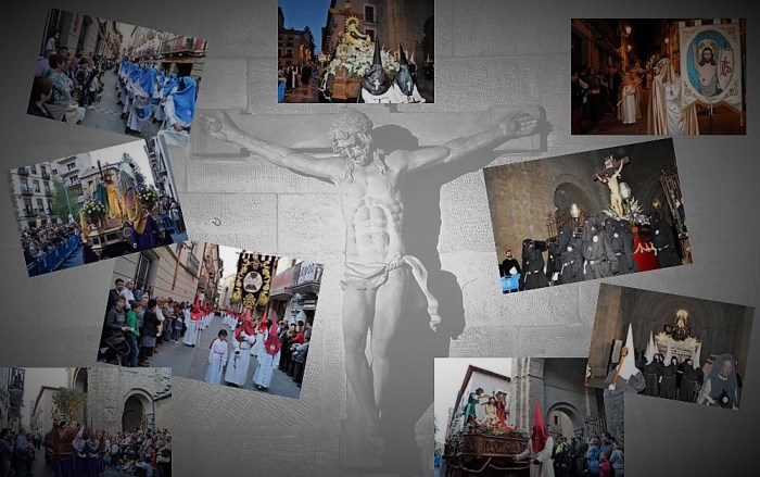 Semana Santa Jaca