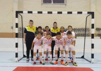 (FOTO: Federación Aragonesa de Fútbol)