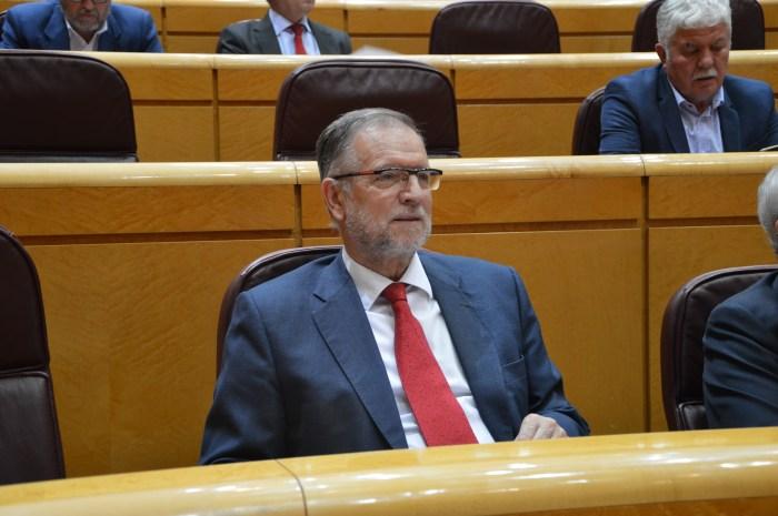 Senador Marcelino Iglesias 220518