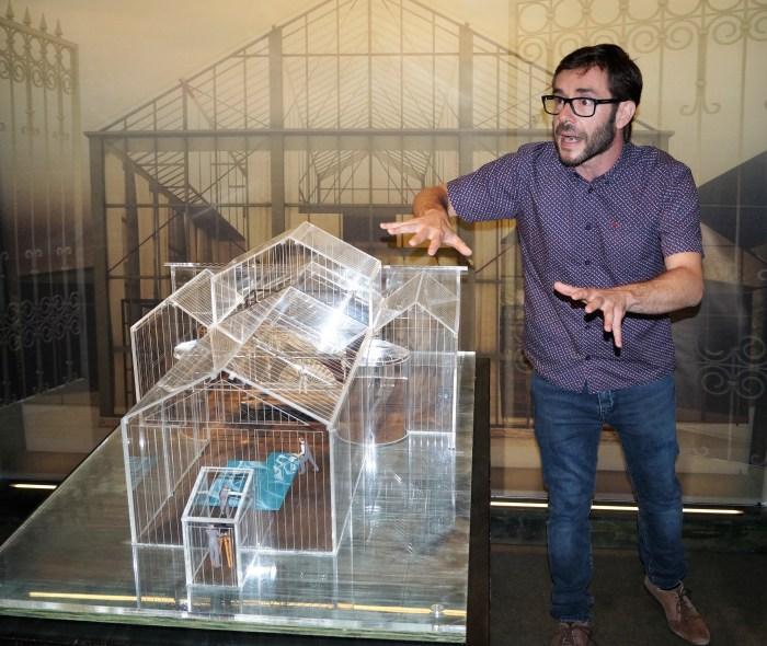 EXPO MÉLIÈS LA CAIXA. FOTO REBECA RUIZ (3)