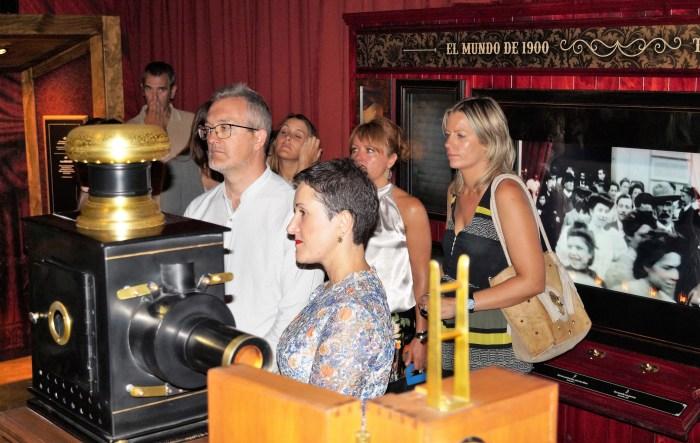 EXPO MÉLIÈS LA CAIXA. FOTO REBECA RUIZ (83)
