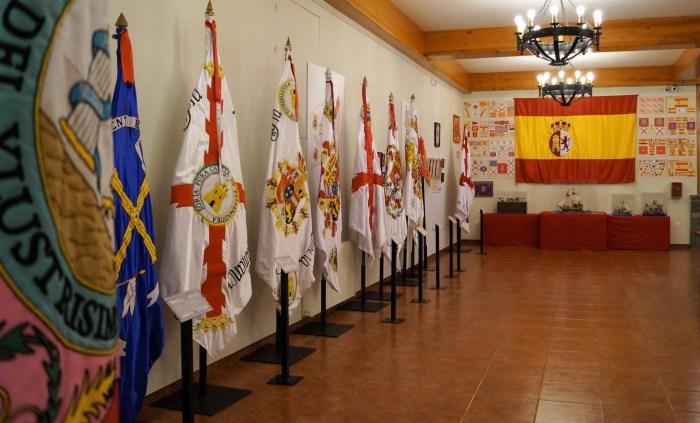 Bandera ciudadela Jaca (4)