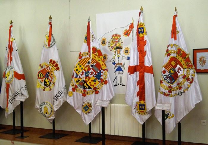 Bandera ciudadela Jaca (5)