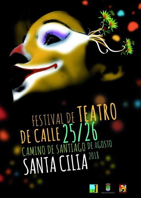 CARTEL-TEATRO-2018 anuncio comarca jacetania