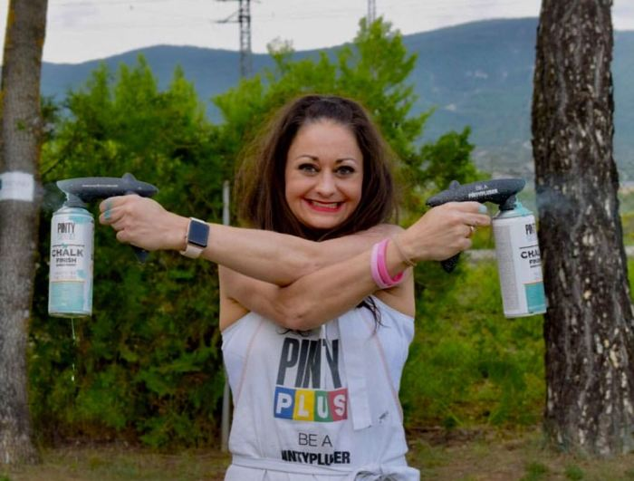 Cristina Alias