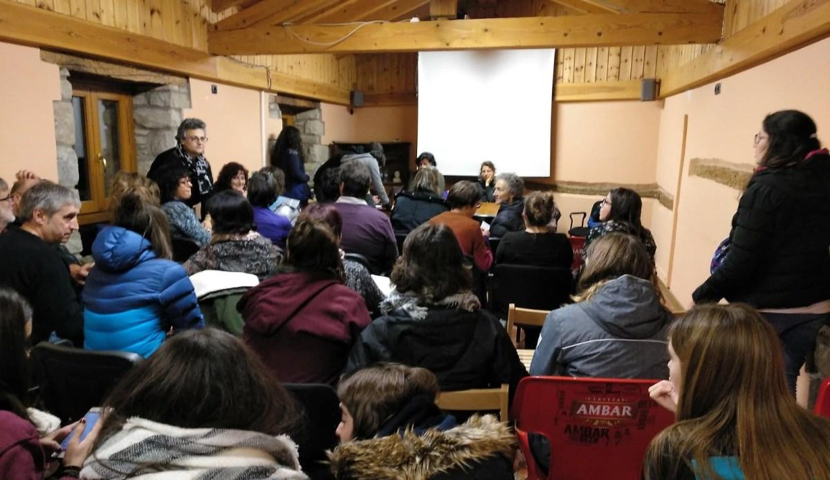Artieda y Salvatierra ponen el acento en el papel de la mujer en el mundo rural
