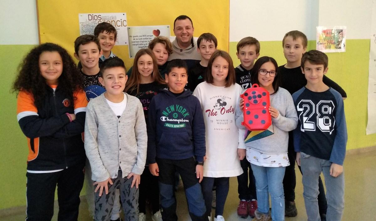 Escuelas Pías construye 'chemobox' para niños con cáncer