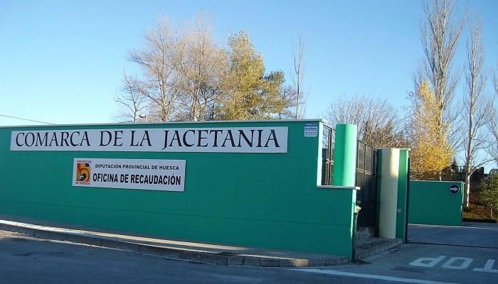 COMARCA DE LA JACETANIA. Nuevas ayudas de urgencia y test para los trabajadores.