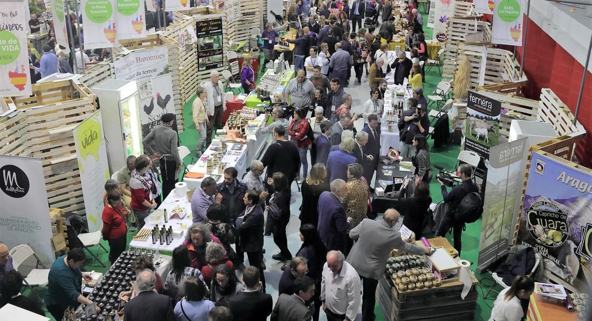 Huesca se consolida como capital de la gastronomía