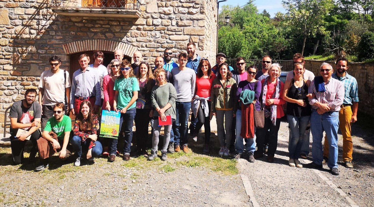'Los jueves de Expoforga' ponen en valor las iniciativas de jóvenes en el medio rural