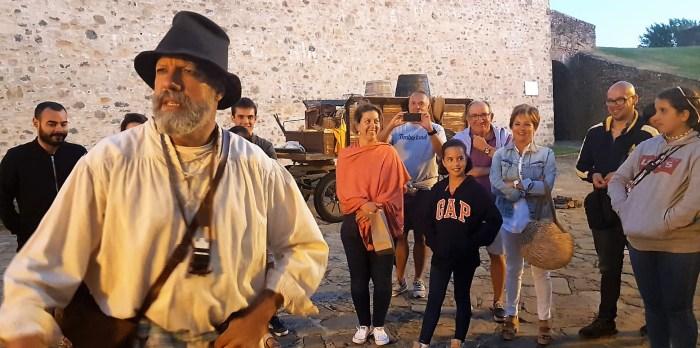 LA MEMORIA DE LA PIEDRA. Imagen de archivo del espectáculo. (FOTO: Rebeca Ruiz)