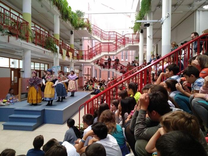 (FOTO: Escuelas Pías)