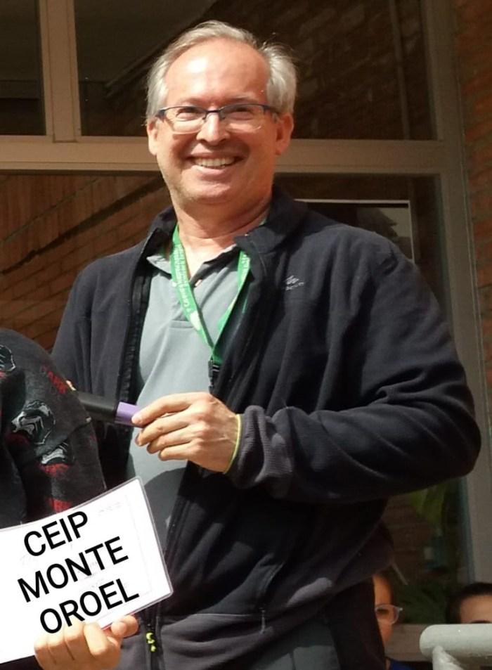 José Luis Asso.
