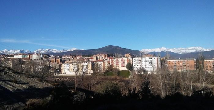 LA CABAÑERA Y EL CAMINO DEL PASTOR. Interesante ruta por Sabiñánigo.