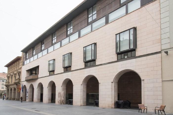 DPH. La Diputación Provincial de Huesca anticipa a los ayuntamientos los ingresos de recaudación y aprobará ayudas para facturas de servicios municipales y a entidades sociales.