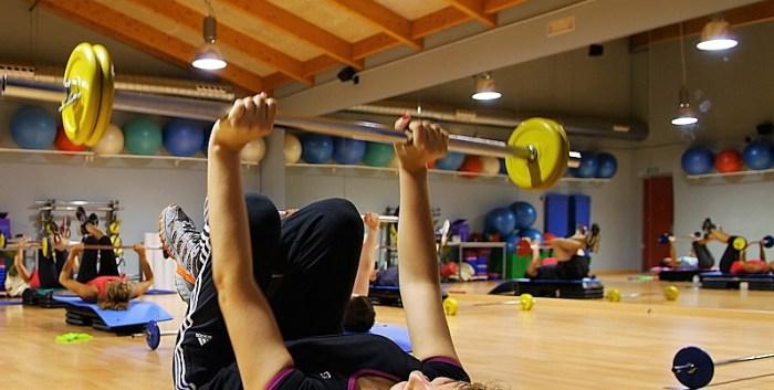 ACTIVIDADES. Instalaciones deportivas municipales de Jaca, en una imagen de archivo. (FOTO: Servicio Municipal de Deportes)