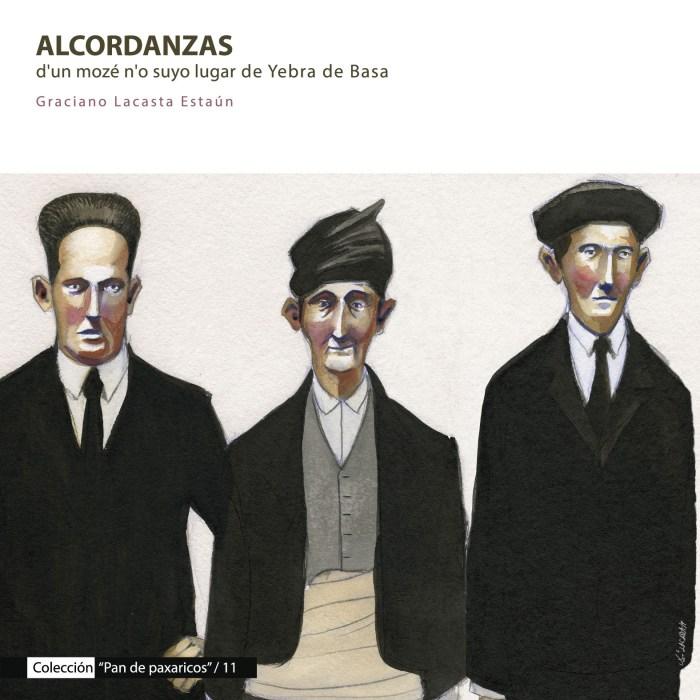 RECURSOS. Colección Pan de paxaricos, en lengua aragonesa.