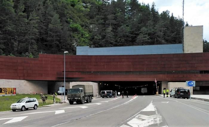 SOMPORT. Cuenta atrás para la apertura de la frontera a Francia.