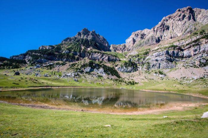 IDEAS. Los Ibones del Pirineo siempre son un buen plan para las excursiones de junio.
