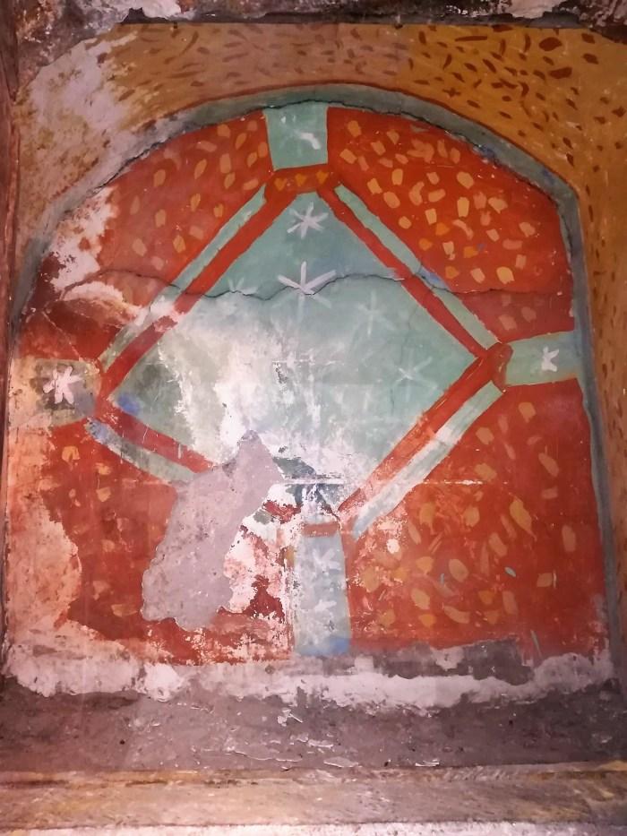 CASTIELLO. Iglesia de San Miguel.