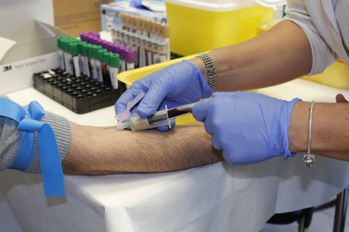 CAMPAÑA. En agosto, las unidades de extracción de sangre vuelven a Jaca, Sabiñánigo y Biescas.