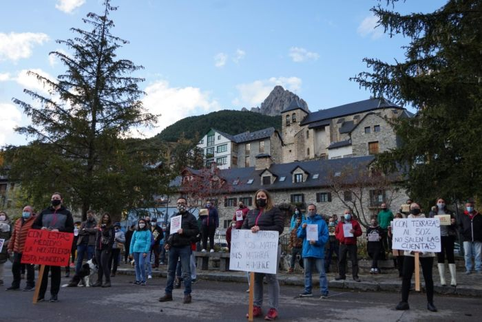 (FOTO: Hosteleros del Valle de Tena)