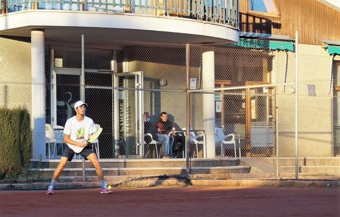 Deporte seguro en Pyrene Jaca. (FOTO: Rebeca Ruiz)