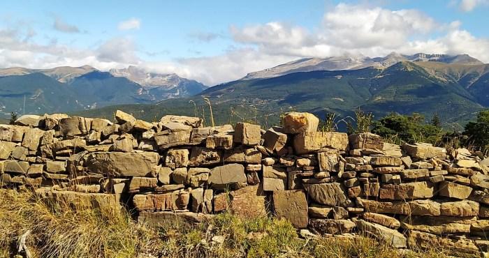 ¿Hacia un Pirineo Sostenible? Artículo de opinión de Germán Gorraiz López. (FOTO: Rebeca Ruiz)