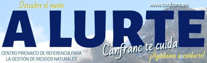 Alurte Canfranc