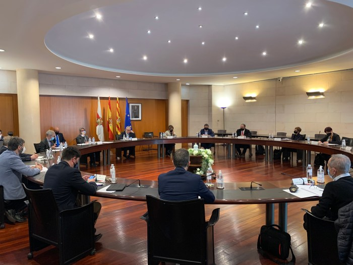 La DPH apoya las peticiones del sector turístico y hace suyo el manifiesto conjunto del Pirineo. (FOTO: DPH)