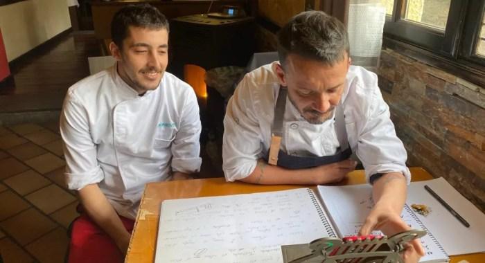 Continúa el tour 'Si Mahoma no va a la montaña...' de Diego Herrero y el Vidocq de Formigal