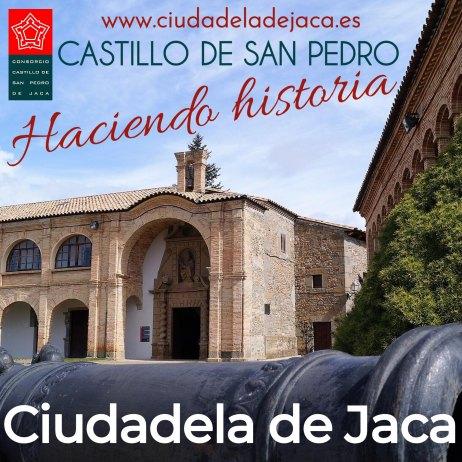 Jaca reivindica la cultura segura con libros, música y hasta 40 actividades durante el mes de agosto