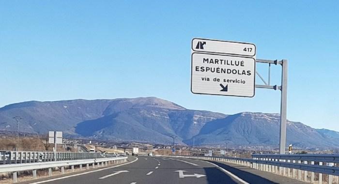 El PP de Jaca y Sabiñánigo reclama el impulso de Martillué-Pardinilla como zona logístico-industrial