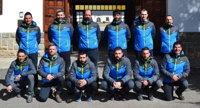 12 expertos de la EMMOE ultiman la expedición al pico del Karakorum que llevará el nombre de Comandante Fernando Yarto.