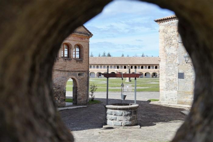 Jaca celebra el Día de los Museos con puertas abiertas en la Ciudadela y el Museo Diocesano