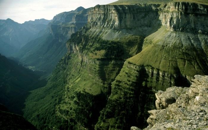 Valle de Ordesa. Reserva de la Biosfera Ordesa-Viñamala (FOTO: Gobierno de Aragón/E. Viñuales)