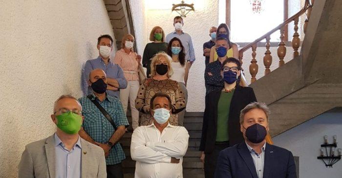 30.000 euros para rehabilitar dos viviendas en Jaca dentro del Plan de Erradicación del Chabolismo